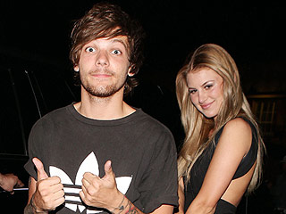 Louis Tomlinson and Briana Jungwirth Reach 'Interim Agreement' Over Baby Freddie's Custody as Financial Negotiations Continue: Source