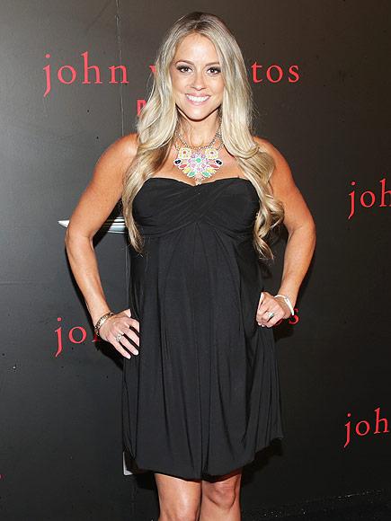 Nicole Curtis Pregnant Due Date