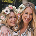 Inside Haylie Duff's Pinterest-Perfect Baby Shower