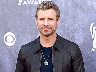 Whoa! See Dierks Bentley Like You've Never Seen Him Before