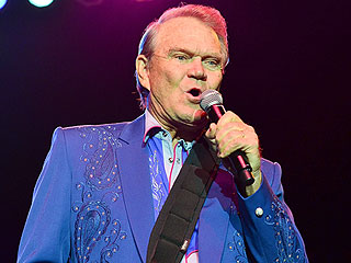 Ailing Glen Campbell Gets an Oscar Nod