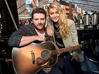 What Chris Young Was Afraid Might Happen at His Sports Illustrated Swimsuit Gig | Chris Young
