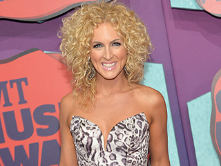 Little Big Town's Kimberly Schlapman to Publish Her First Cookbook