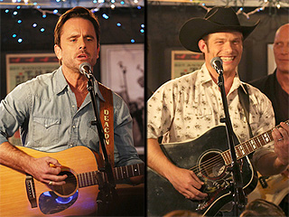 Love the Music of Nashville? Here's Who the Show's Stars Say You Need to Hear