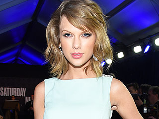 Taylor Swift Is Returning to Her Country Roots!