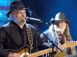 Merle Haggard and Willie Nelson Join Forces for New Duets Album