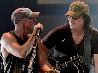 Kenny Chesney Reveals His (Secret!) Latest Project