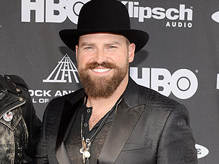The Heartwarming Reason Why Zac Brown Is Designing Jewelry