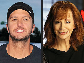 Why Were Luke and Reba Drinking Champagne Together in N.Y.C.?