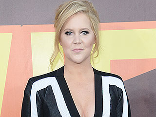 Amy Schumer Defends Herself After Critics Call Her Humor Racially Insensitive: 'I Am Not Going to Start Joking About Safe Material'