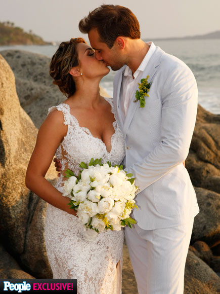 Megan horst wedding