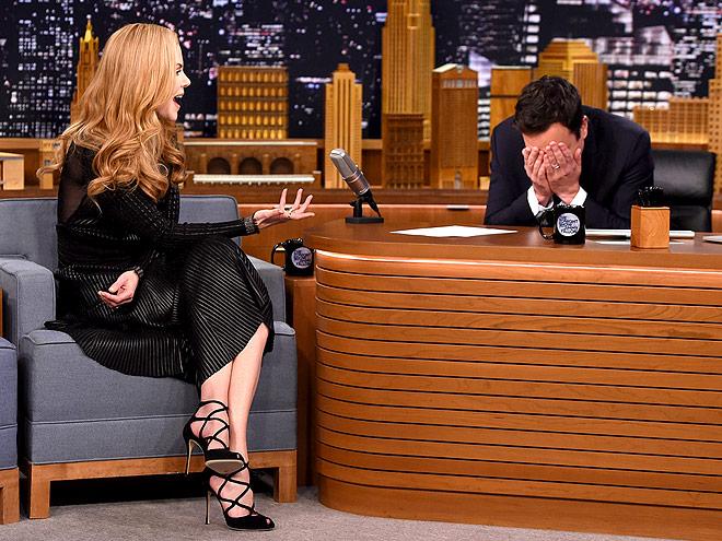 photo | Nicole Kidman