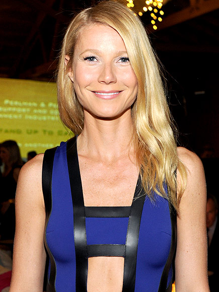photo | Gwyneth Paltrow