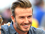 David Beckham: More News & Photos
