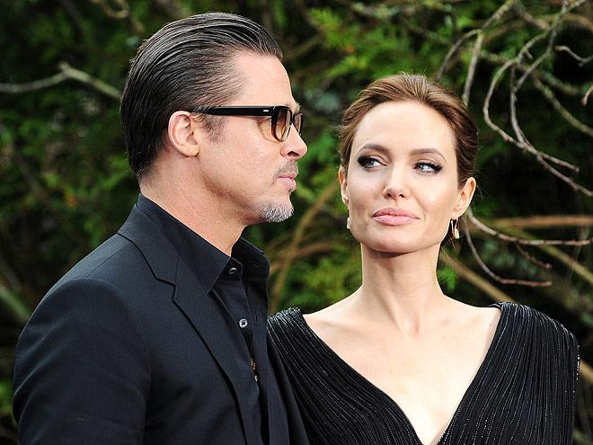 WOMEN'S HEALTH ADVOCACY photo | Angelina Jolie, Brad Pitt