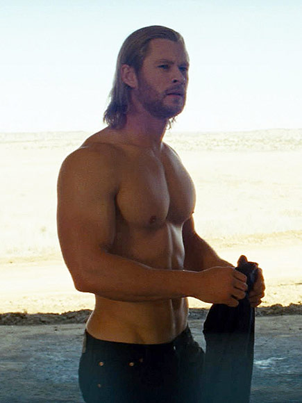 CHRIS HEMSWORTH photo | Chris Hemsworth