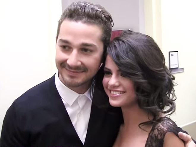 SELENA GOMEZ <3 SHIA LABEOUF photo | Selena Gomez, Shia LaBeouf