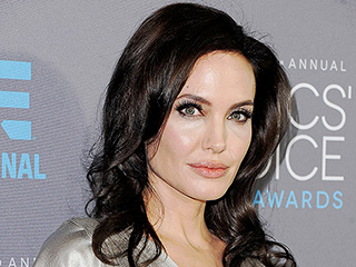 Angelina Jolie on Overcoming Difficulty: 'What Does Not Kill You Makes You Stronger' | Angelina Jolie