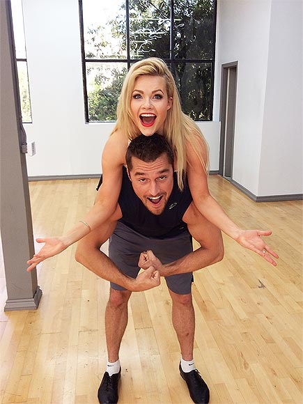 DWTS Pro Witney Carson on Her Emmy Nod, Next Season and Working with The Bachelor's Chris Soules| Dancing With the Stars, People Picks, TV News, Chris Soules, Witney Carson