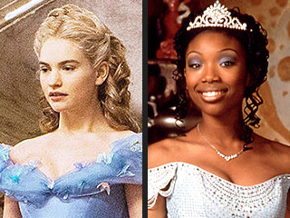 The Glass Slipper Squad: 9 Actresses Who Brought Cinderella to Life