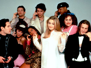 The Clueless Cast: Where Are They Now?
