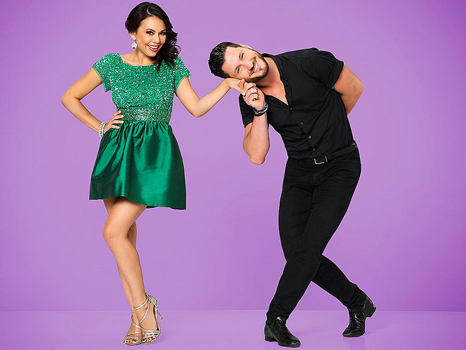 dancing with the stars couples dating 2015 Find out which dancing with the stars partners did the duo dated for a year before ending their relationship in 2009 the couple in december 2015.