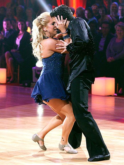 Dancing with the stars couples dating 2015