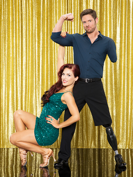 Dancing With The Stars Contestants 2015 People Com
