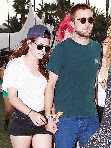 MAKE SURE YOUR CREW INCLUDES ONE TALL DUDE photo | Kristen Stewart, Robert Pattinson