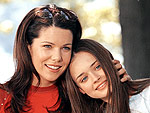 Gilmore Girls: Where Are the Characters Now? | Gilmore Girls, Alexis Bledel, Lauren Graham