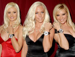 WATCH: Kendra Wilkinson Admits She and Holly Madison 'Owe It to Ourselves to Hear Each Other Out' After Bitter Public Feud