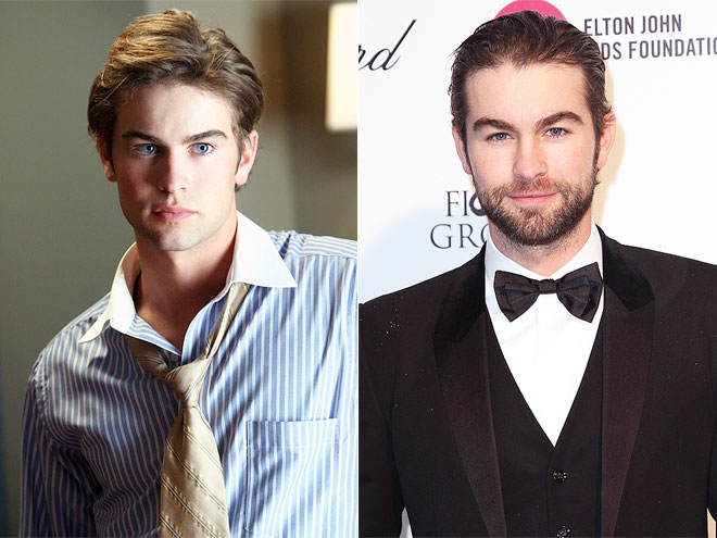 CHACE CRAWFORD photo | Chace Crawford