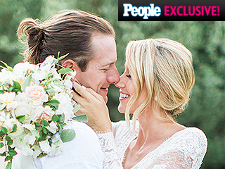 Inside Tyler Hubbard and Hayley Stommel's Sun Valley Wedding Day (PHOTOS)