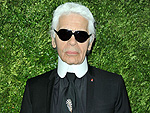 He Said What? The Karl Lagerfeld Edition
