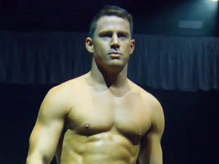 The 7 Most Important Things That Happened in the New Magic Mike XXL Trailer