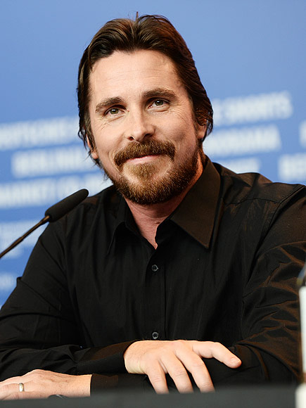 CHRISTIAN BALE photo | American Hustle, Christian Bale