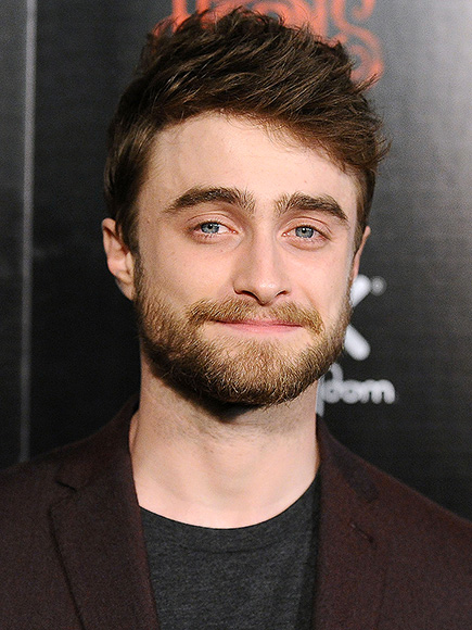 DANIEL RADCLIFFE photo | Daniel Radcliffe