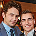 The Celeb Guide to … Being an Older Brother