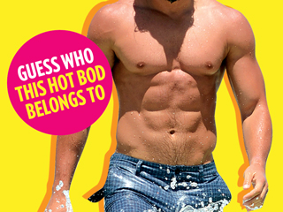 Do You Know These Sexy Celebs by Their Abs?
