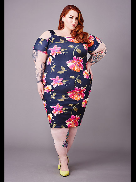 Plus Size Clothing: Online, Catalogue
