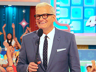 An Early #TBT: The Price Is Right Goes Back in Time to Celebrate 44th Season (PHOTOS)