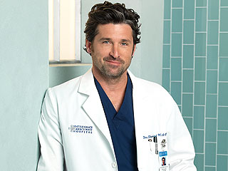 From EW: Patrick Dempsey Opens Up About His Surprising Grey's Exit