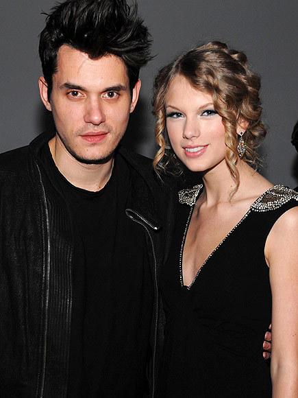 TAYLOR & JOHN photo | John Mayer, Taylor Swift