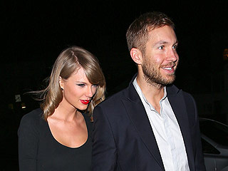 We Must Decide on an Official Couple Name for Taylor Swift & Calvin Harris