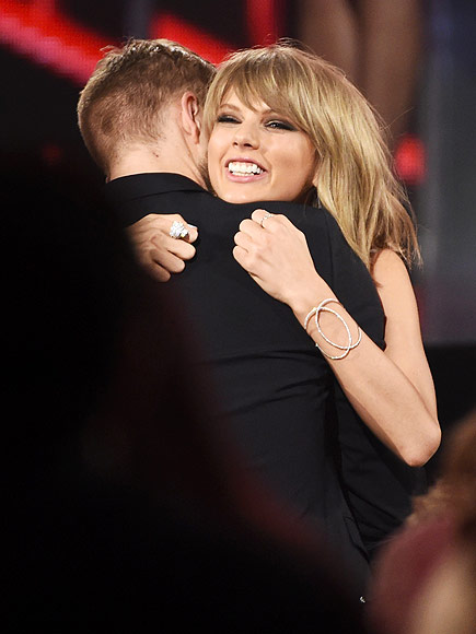 photo   Calvin Harris, Taylor Swift