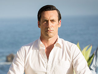 Presenting the 2015 Emmy Awards Yearbook Senior Class | Mad Men, Mad Men (Season 7), Jon Hamm
