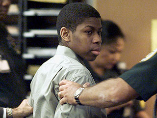 America's Youngest Convicted Killers