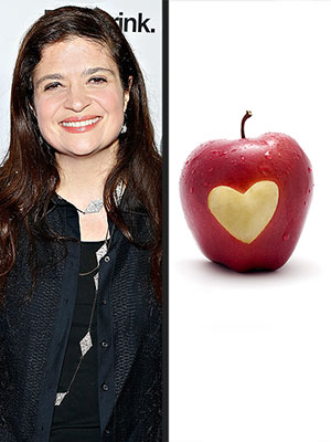 Alex Guarnaschelli NY Resolutions