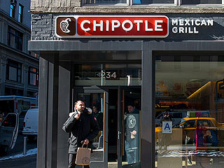 Get Free Burritos at Chipotle Today – But Wait, There's a Catch