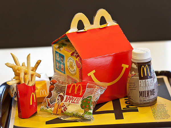 McDonalds Brings Back Books To Happy Meals Great Ideas